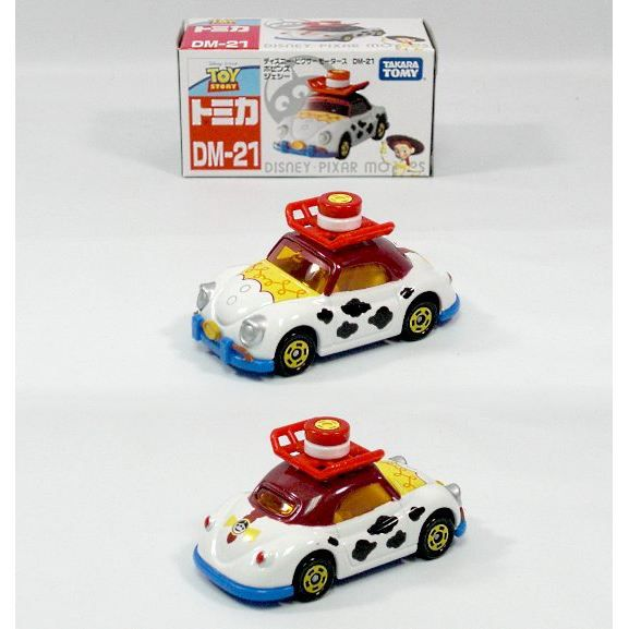 disney tomica voiture toy story jessie m tal achat vente voiture camion cdiscount. Black Bedroom Furniture Sets. Home Design Ideas