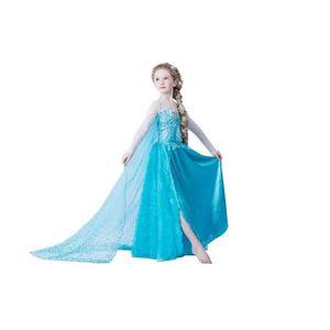 robes princesse enfant achat vente jeux et jouets pas chers. Black Bedroom Furniture Sets. Home Design Ideas