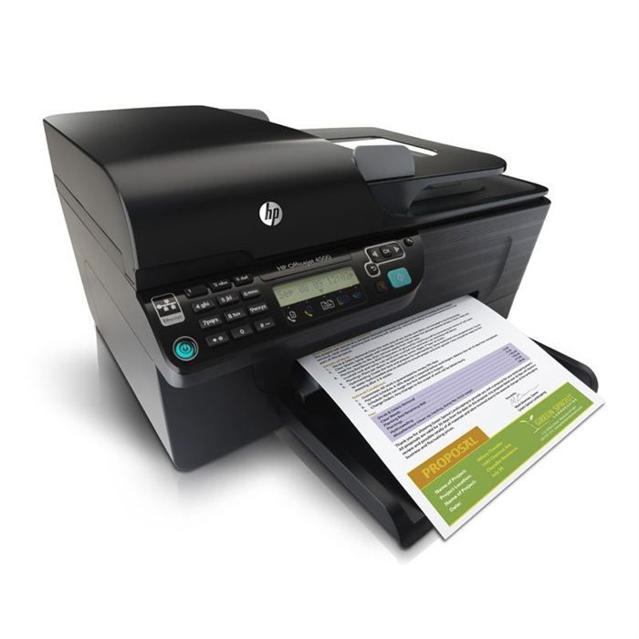 hp officejet 4500 cb867a achat vente hp officejet 4500 cb867a cdiscount. Black Bedroom Furniture Sets. Home Design Ideas