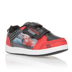 BASKET CARS Baskets Chaussures Bébé et Enfant Garçon