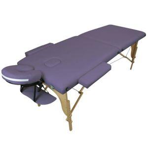 Table massage pliante achat vente table massage pliante pas cher les soldes sur cdiscount - Table massage pliante pas cher ...