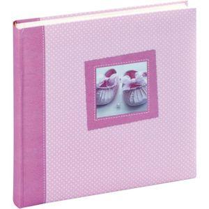 Album de naissance b b achat vente album de naissance - Album photo traditionnel panodia ...