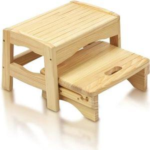 escabeau bois achat vente escabeau bois pas cher cdiscount. Black Bedroom Furniture Sets. Home Design Ideas