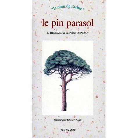 le pin parasol achat vente livre actes sud parution 01 11 1995 pas cher cadeaux de no l. Black Bedroom Furniture Sets. Home Design Ideas