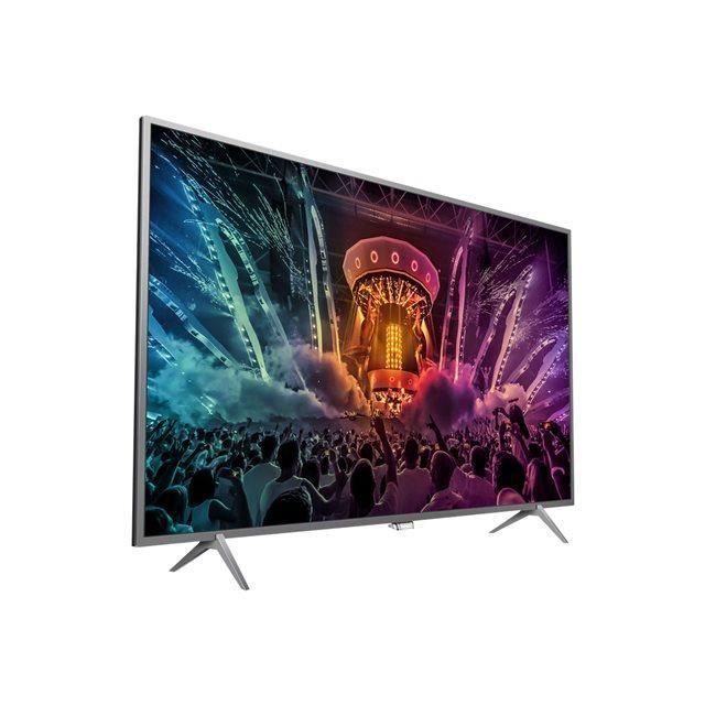 Tv led philips 4k 43pus6201 t l viseur led avis et prix pas cher cdiscount - Cdiscount television led ...