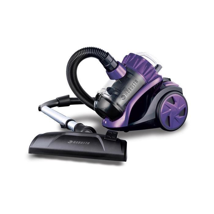 aspirateur sans sac cyclonic 20 achat vente aspirateur traineau cdiscount. Black Bedroom Furniture Sets. Home Design Ideas