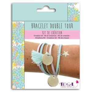 TOGA Kit bracelet cara?bes