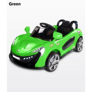 voiture electrique enfant telecomande achat vente jeux et jouets pas chers. Black Bedroom Furniture Sets. Home Design Ideas
