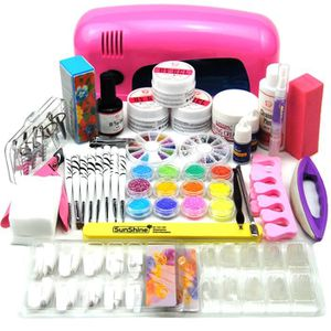 kit pour faire les ongles achat vente kit pour faire les ongles pas cher cdiscount. Black Bedroom Furniture Sets. Home Design Ideas