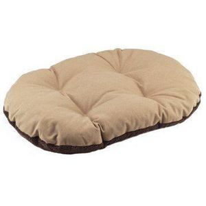 animalerie r coussin ovale chien