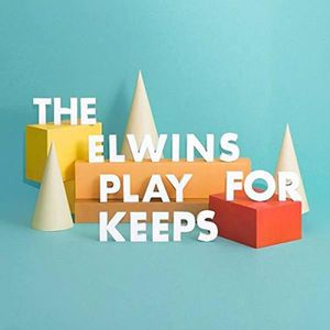 VINYLE HARD ROCK Play for keeps by The Elwins (Vinyl)