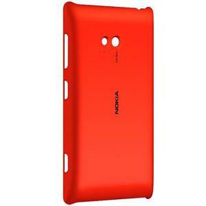 COQUE - BUMPER Coque de chargement sans fil Nokia CC-3064 rouge N