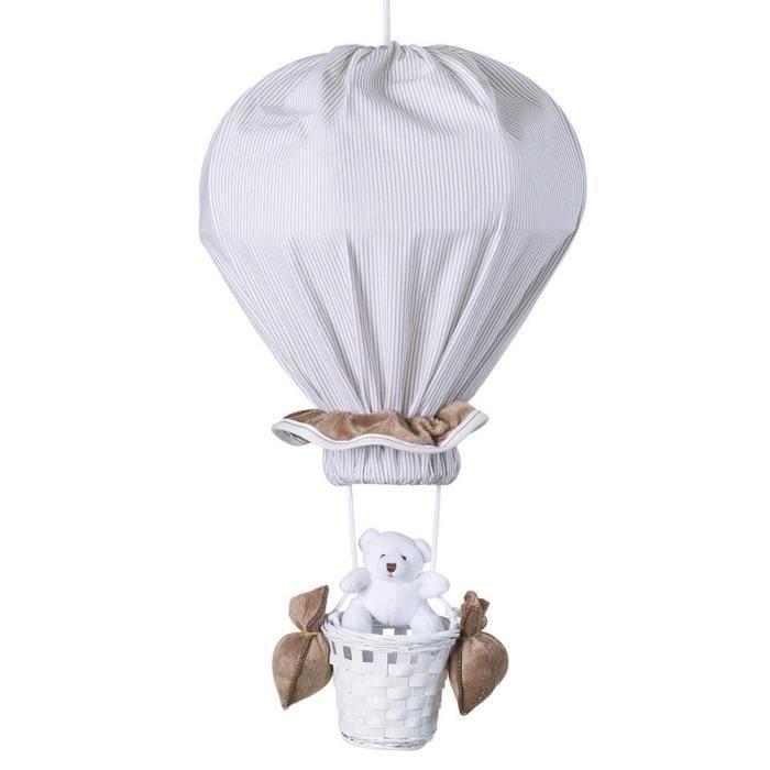Luminaire et vieilleuse id al pour clairer la chambre de for Lampe pour chambre bebe