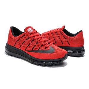 air max rouge homme