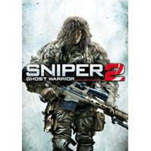 JEUX À TÉLÉCHARGER Sniper: Ghost Warrior 2 - Limited Edition