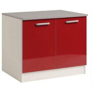 meuble sous evier 120 achat vente meuble sous evier. Black Bedroom Furniture Sets. Home Design Ideas