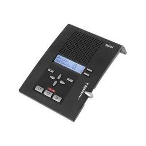 Répondeur Tiptel - Répondeur numérique 40 min. mémoire flash