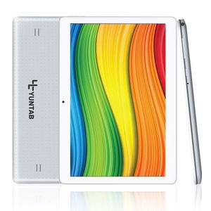 TABLETTE TACTILE YUNTAB 10.1 Pouces Quad core Android 5.1 IPS UHD 1