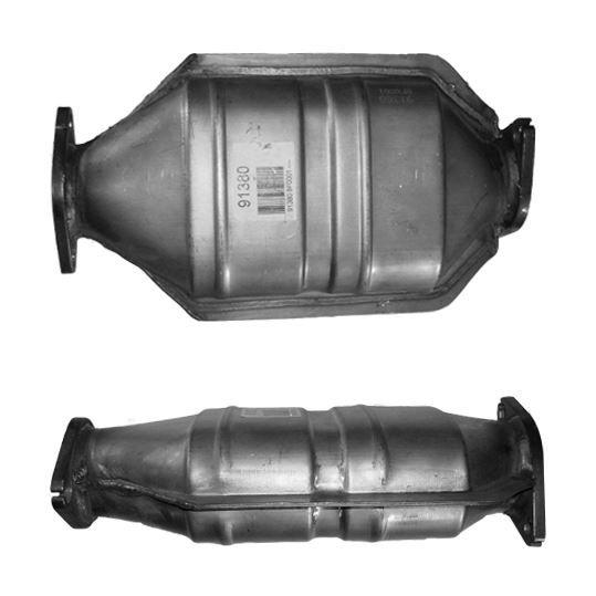 catalyseur pour hyundai tucson 2 0 essence r achat vente pot catalytique catalyseur. Black Bedroom Furniture Sets. Home Design Ideas