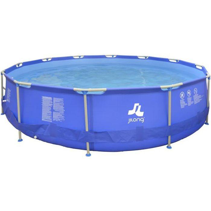 Piscine tubulaire 450 x 90 cm achat vente piscine - Piscine tubulaire occasion ...