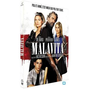 DVD FILM DVD Malavita