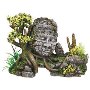 NOBBY Aqua Deco Angkor Vat 250 x 125 x 180mm pour aquarium