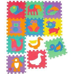 tapis mousse puzzle achat vente jeux et jouets pas chers
