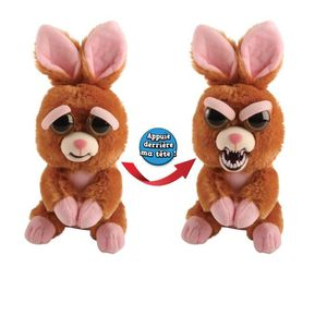 PELUCHE GOLIATH Feisty Pets Lapin