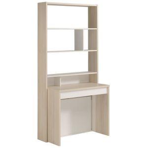 Console meubles achat vente console meubles pas cher - Console extensible avec rangement rallonges ...