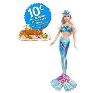 Barbie et le secret des sirenes 2 achat vente jeux et jouets pas chers - Telecharger barbie le secret des sirenes 2 ...