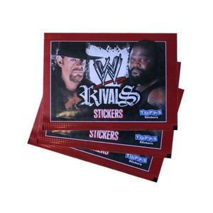 wwe stock presentation Features a full-sized planning grid printed on a glossy paper stock suitable for  pen and pencil note taking this calendar is 7 wide x 7 tall when closed and 7.