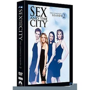 sex city dvd and the cheapest