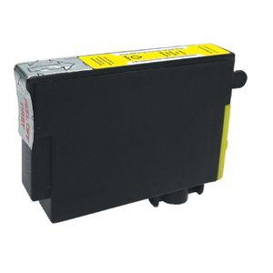 Epson T1284 Cartouche d'encre compatible Jaune