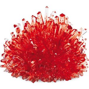 Kit de bricolage cr er un cristal rouge hamelia achat vente bricolage - Ouvrir un magasin de bricolage ...