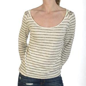 T-SHIRT T-Shirt Le Temps des Cerises Femme Manche Longue