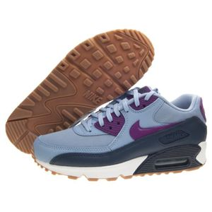 BASKET BASKET NIKE WMNS AIR MAX 90 ESSENTIAL TAILLE 40 CO