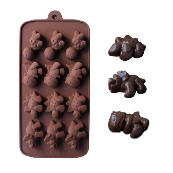 gateau de bonbons au chocolat fondant moule de cuisson de l 39 outil de moule bricolage achat. Black Bedroom Furniture Sets. Home Design Ideas
