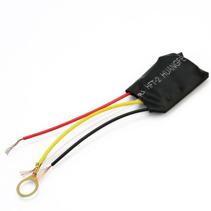 Interrupteur tactile pour lampe voitures disponibles - Interrupteur lampe de chevet ...