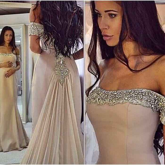 robe petite taille