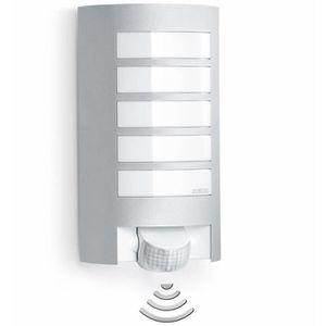Applique exterieur avec detecteur achat vente applique for Steinel applique murale d exterieur a detecteur l11