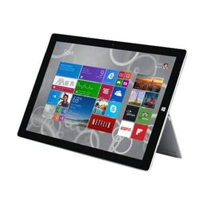 TABLETTE TACTILE TABLET MICROSOFT MW6-00008 SURFACE 3 INTEL ATOM 32
