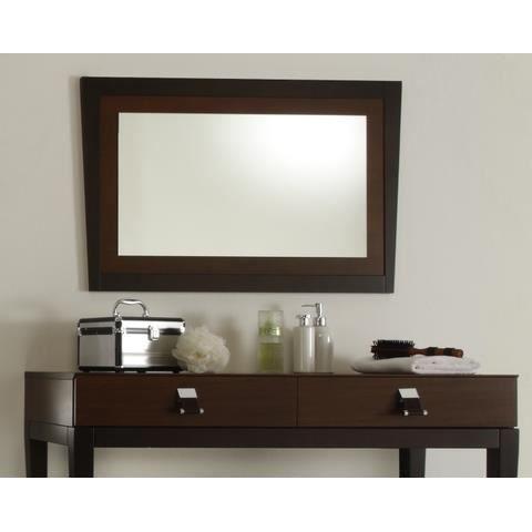 Meuble coiffeuse chambord avec miroir achat vente for Coiffeuse meuble avec miroir