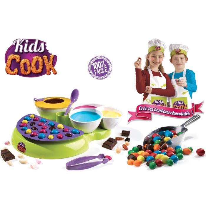 Cuisine créative enfant - Achat / Vente pas cher - Cdiscount