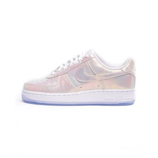 nike air force 1 blanches