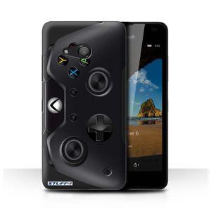 COQUE - BUMPER Coque de Stuff4 - Coque pour Microsoft Lumia 550 -
