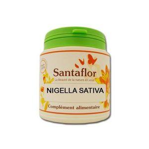 Nigella Sativa - capsules