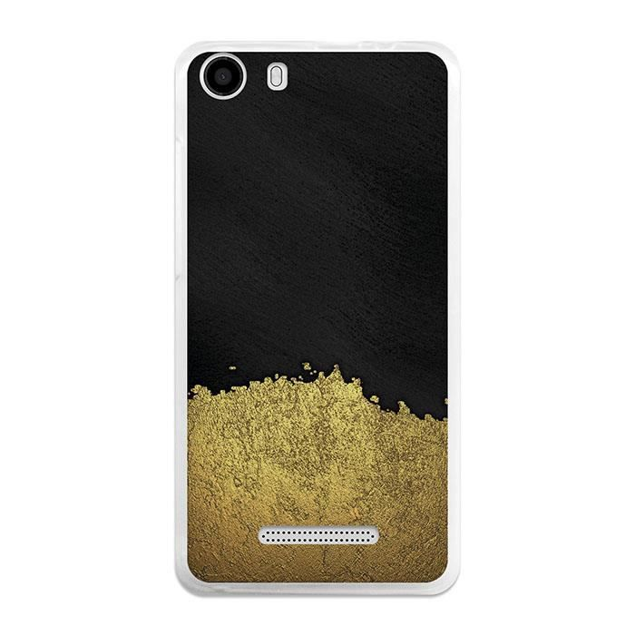 Housse gel wiko lenny 2 becool sable dor achat coque for Housse wiko lenny 2