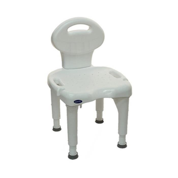 Chaise cabine de douche achat vente pi ce sanitaire for Chaise de douche