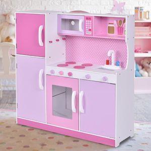 cuisine enfant bois - achat / vente cuisine enfant bois pas cher ... - Cours De Cuisine Paris 11 2