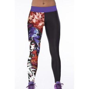 legging fitness femme achat vente legging fitness. Black Bedroom Furniture Sets. Home Design Ideas